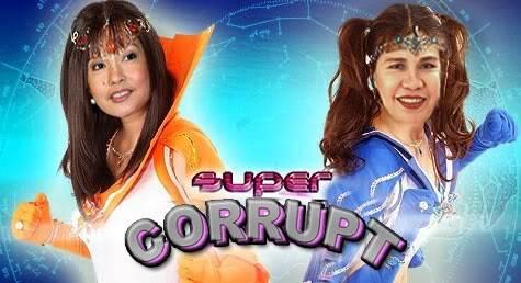 Tawa lang tayo [Funny Picture] Supercorrupt