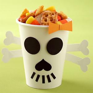 Algunas ideas para Halloween SkullCup