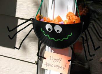 Algunas ideas para Halloween Spider-Candy-Holder-photo-350x255-AFormaro-IMG_3442_rdax_65