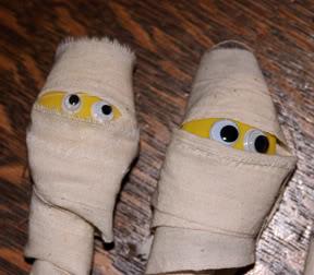 Algunas ideas para Halloween Mummies2