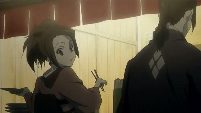 Viviendo en la Casa de una Estrella Anime *O* Fuu22