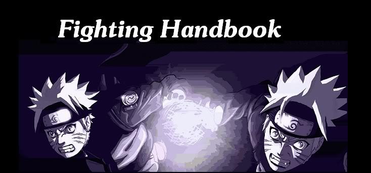 The Fighting Handbook Handbook