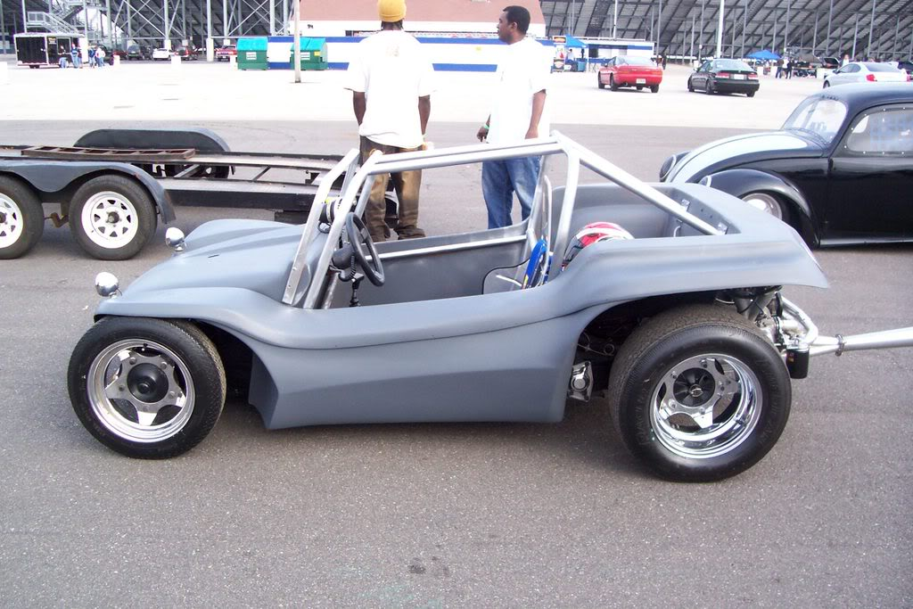 CHASSI Nfpracecars155
