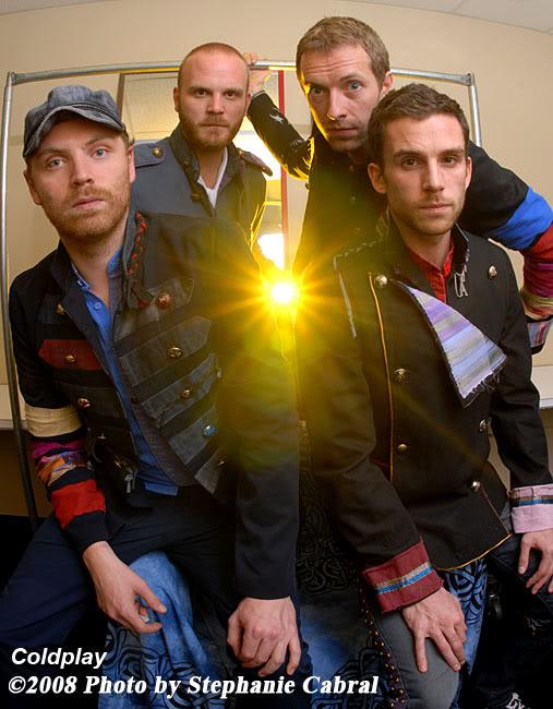 A BANDA - FORMAÇÃO E FOTOS Coldplay294