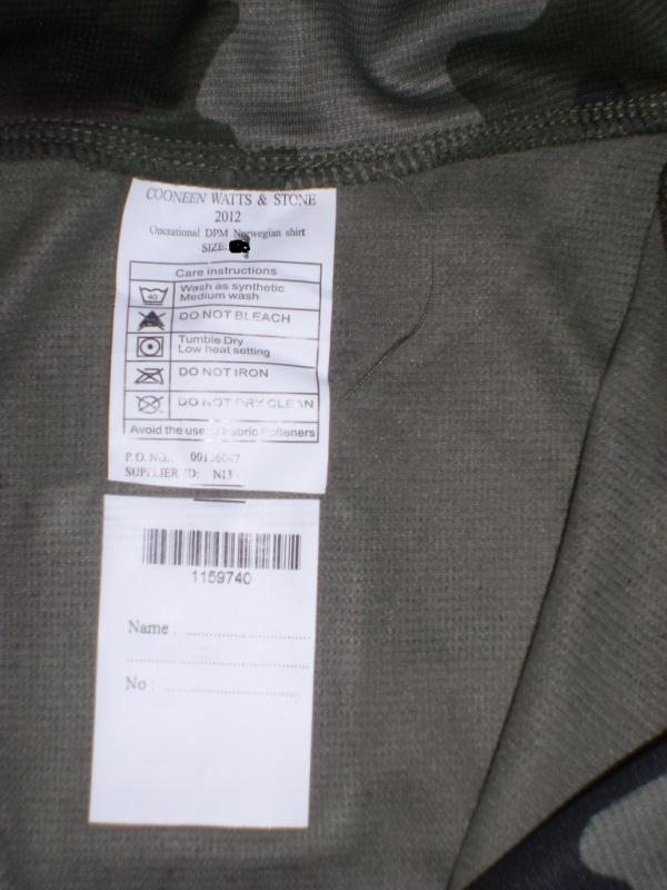2010 Pattern Irish Army Field dress. Carelabelandnametag_zps6f69cb47