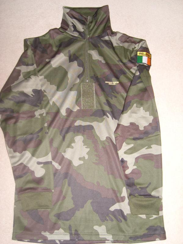 2010 Pattern Irish Army Field dress. NewDPMNorwegianshirt_zps7910745e