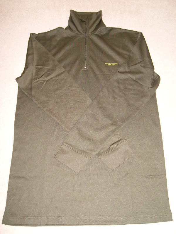 2010 Pattern Irish Army Field dress. NewNorwegianshirt1