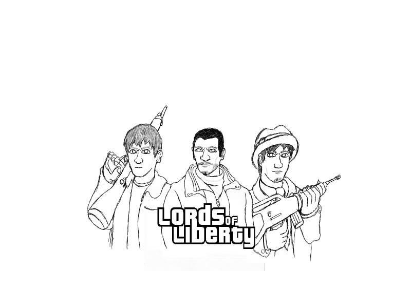 LoL logos and pics LordsOfLiberty
