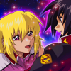 GUNDAM SEED DESTINY ShinnxStellar01