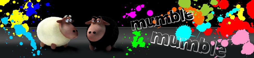 MumbleMumble ...il forum