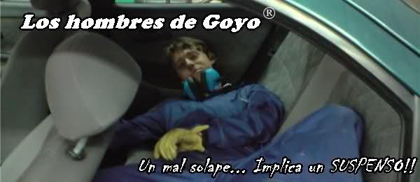 Los Hombres de Goyo