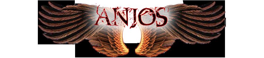 Anjos RPG