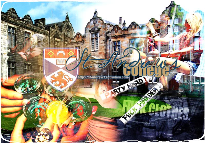 St. Andrews college