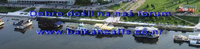 BALKAN - CAFFE YU od 00- 24 casa