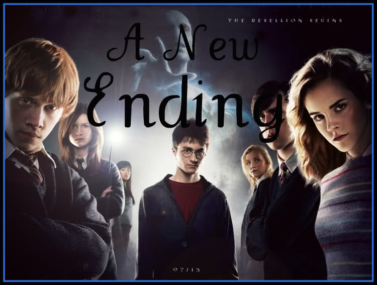 Harry Potter: A New Ending