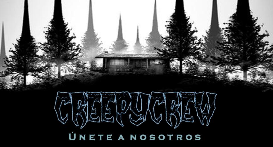 CREEPYCREW