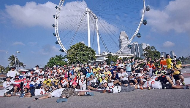 LovecyclingSG