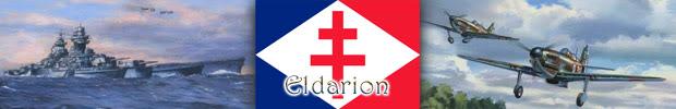 Paul Moud Ubid, au rapport ! Eldarion