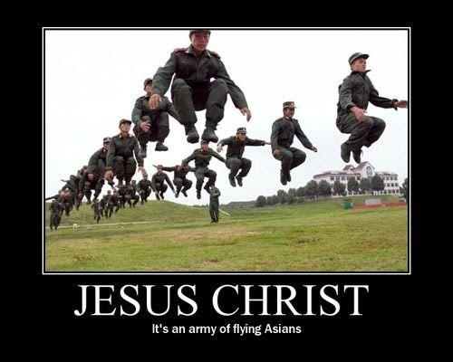 Funny S&!T V2. Flyingasians
