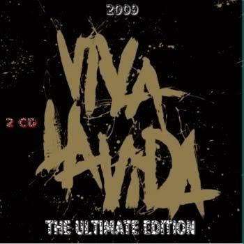 حصريا:: Coldplay::Viva La Vida Ultimate Edition20o9 وعلى اكتر من سيرفر M-12