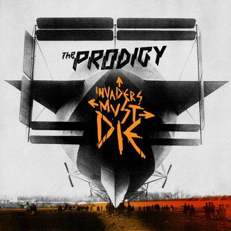 حصريا::The Prodigy ::Invaders Must Die Advance PROPER 2009 وعلى اكتر من سيرفر M-13