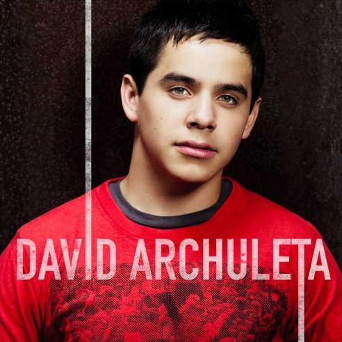 David Archuleta 20o9 M-14