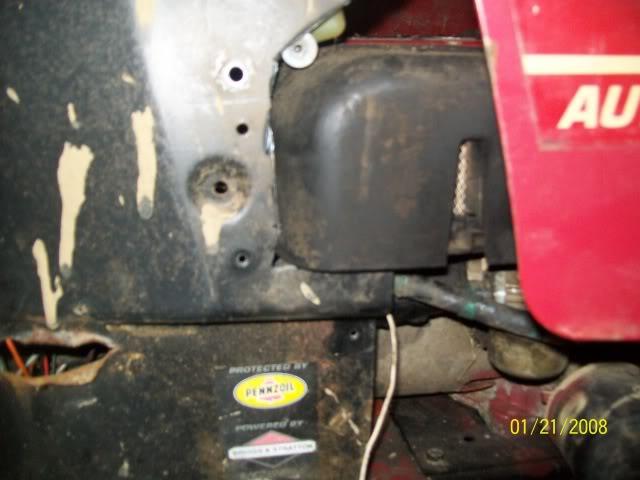 01 murray hydrostatic drive trail/rockcrawler 100_3542