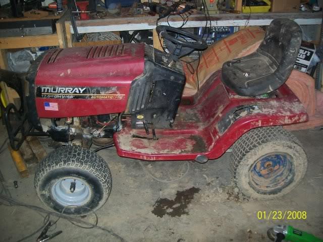 01 murray hydrostatic drive trail/rockcrawler 100_3553