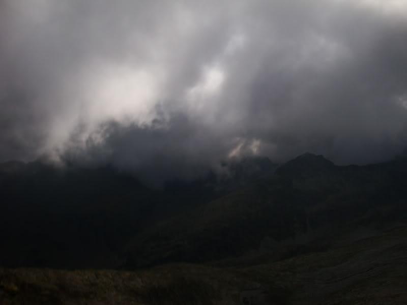 Aneto 3.404m. desde La Besurta ANETO043