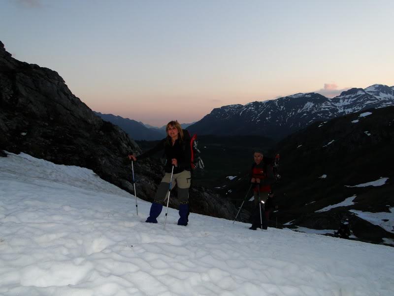 Pico aspe 2.640m. desde Candanchu DSC01792