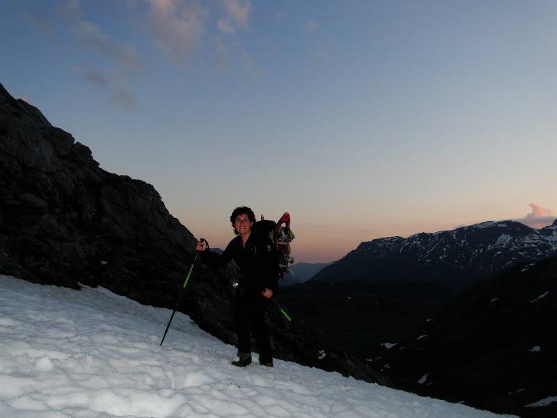 Pico aspe 2.640m. desde Candanchu DSC01794