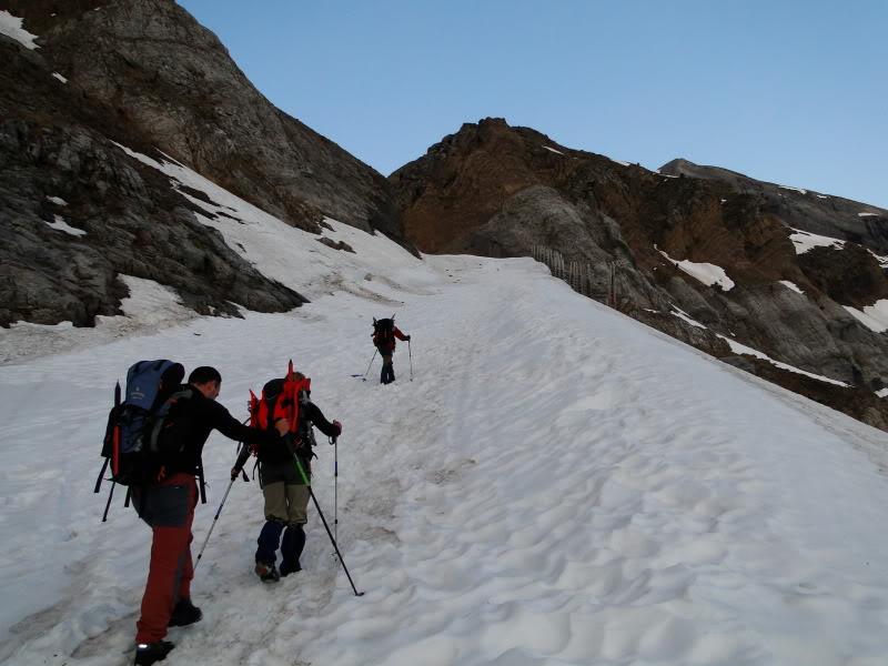 Pico aspe 2.640m. desde Candanchu DSC01798