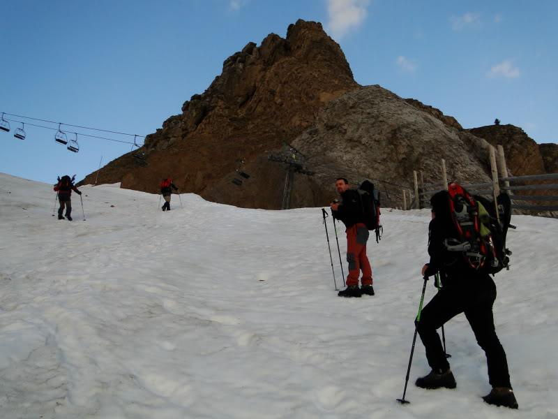 Pico aspe 2.640m. desde Candanchu DSC01803