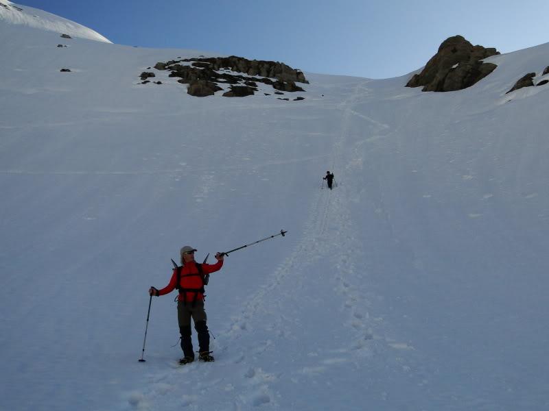 Pico aspe 2.640m. desde Candanchu DSC01818