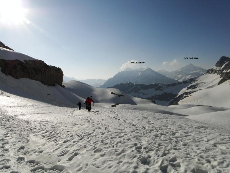 Pico aspe 2.640m. desde Candanchu DSC01822