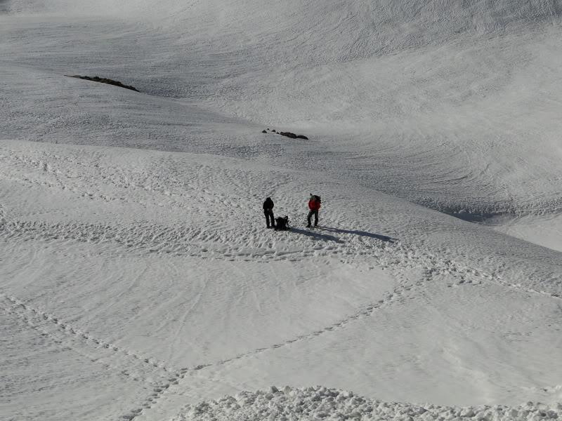 Pico aspe 2.640m. desde Candanchu DSC01823