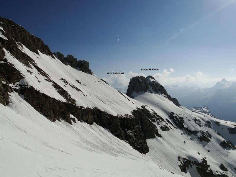Pico aspe 2.640m. desde Candanchu DSC01829
