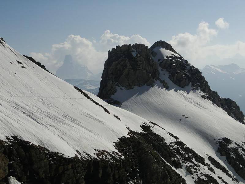 Pico aspe 2.640m. desde Candanchu DSC01830