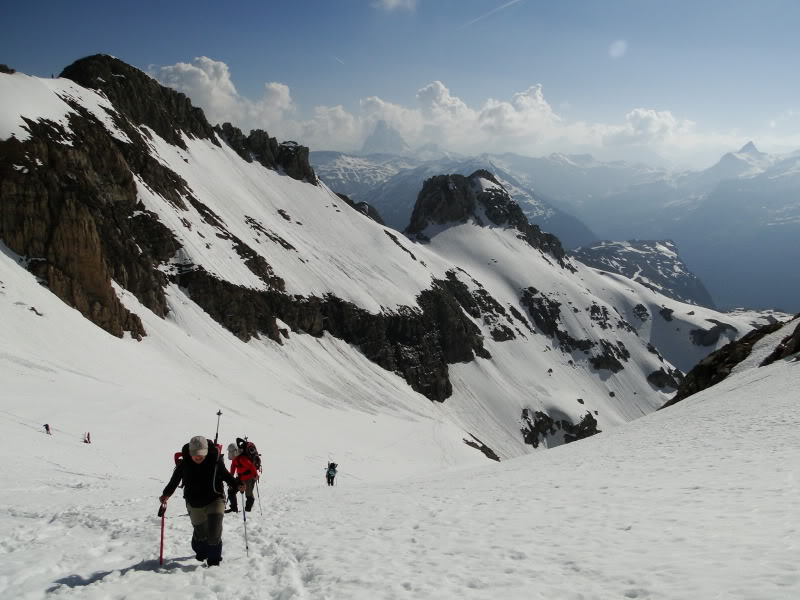 Pico aspe 2.640m. desde Candanchu DSC01831