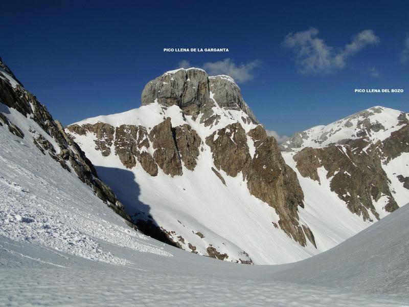 Pico aspe 2.640m. desde Candanchu DSC01833