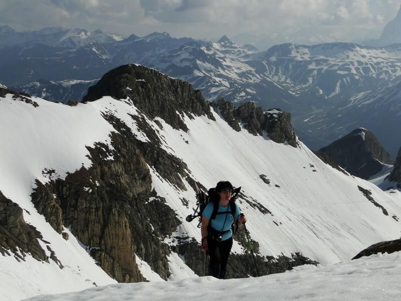 Pico aspe 2.640m. desde Candanchu DSC01835