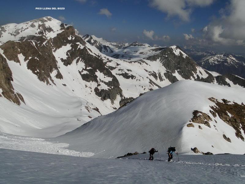 Pico aspe 2.640m. desde Candanchu DSC01836