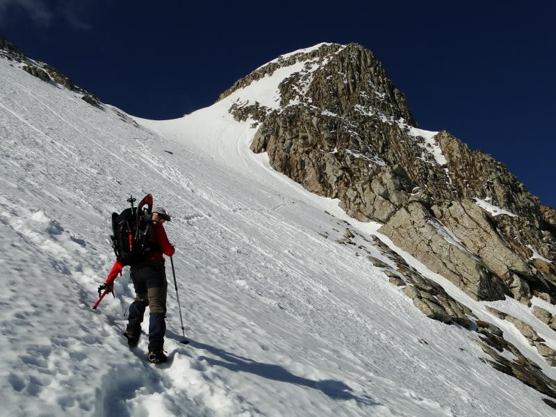 Pico aspe 2.640m. desde Candanchu DSC01839