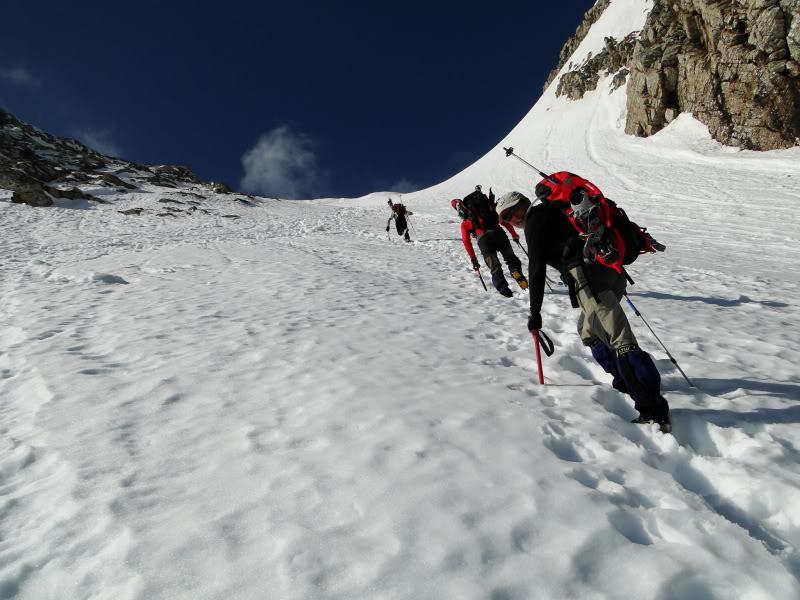 Pico aspe 2.640m. desde Candanchu DSC01840