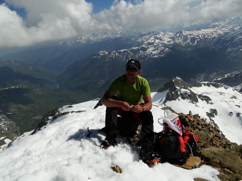 Pico aspe 2.640m. desde Candanchu DSC01859
