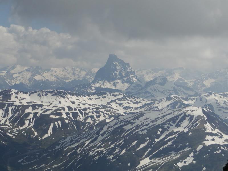 Pico aspe 2.640m. desde Candanchu DSC01868