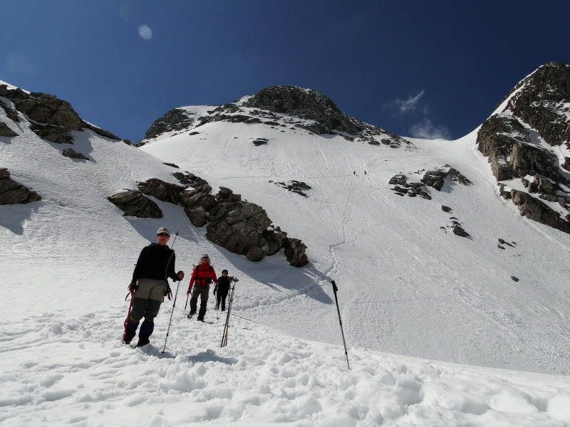 Pico aspe 2.640m. desde Candanchu DSC01869