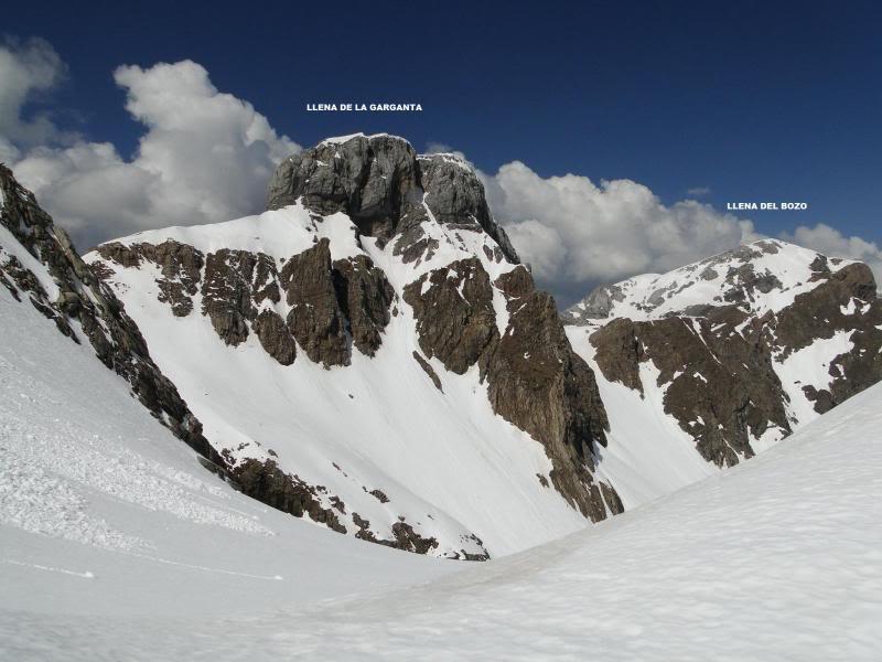 Pico aspe 2.640m. desde Candanchu DSC01871