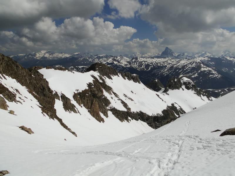 Pico aspe 2.640m. desde Candanchu DSC01872