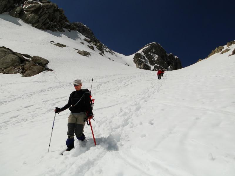 Pico aspe 2.640m. desde Candanchu DSC01875